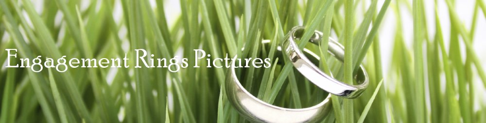 Engagement Rings Pictures